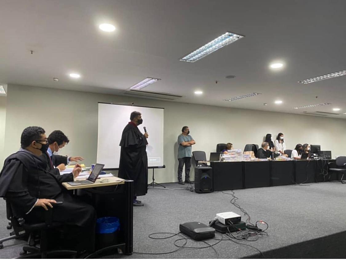 Promotores de justiça tem atuação destacada em júri que condena assassino de publicitária em São Luís